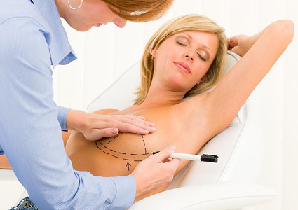 Controversy Surrounds The Practice Of Breast Enhancement