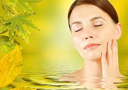 Green Tea For A Healthier Skin