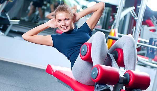 Abdominal Cardio Exercises To Improve Your Figure
