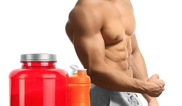 Whey Protein As A Dietary Supplement