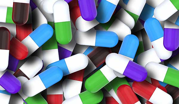 Types Of Supplements You Shouldn't Be Taking