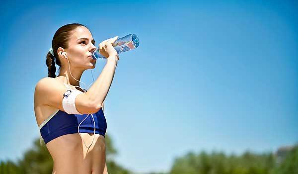 Electrolyte Sports Drinks