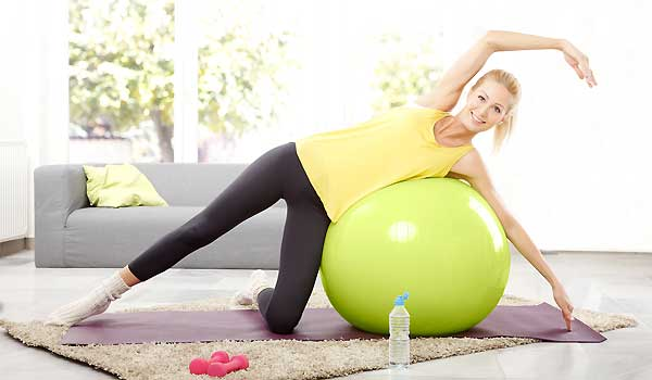 Best Exercises To Get Rid of Cellulite