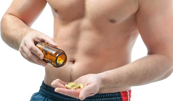 Benefits Of Branched Chain Amino Acids In Muscle Building