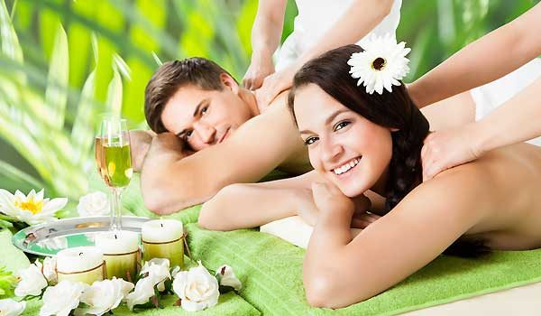 Acupressure and Massage Therapy