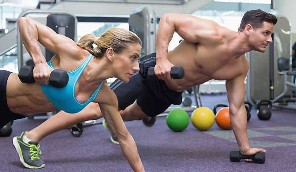 Supplements That Can You Help Gain Muscle