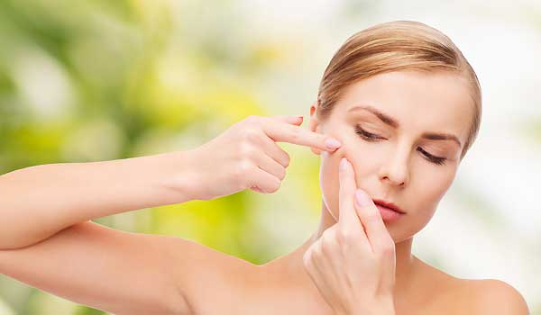 Acne – Types, Causes and Treatment Methods