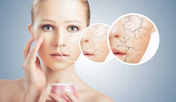 Dry Skin - Symptoms, Causes And Care