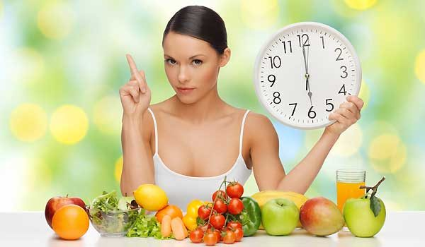 How To Develop Good Habits When You Are On A Diet