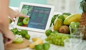 Supercharge Your Health With Tasty Green Smoothies