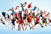 Most Popular Fitness and Sports Activities To Stay Fit and Healthy