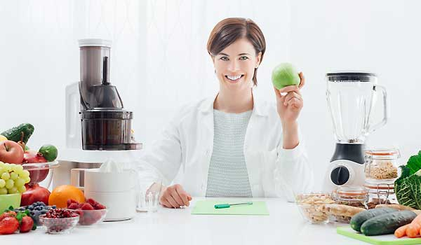 Kitchen Gadgets For A Raw Food Diet
