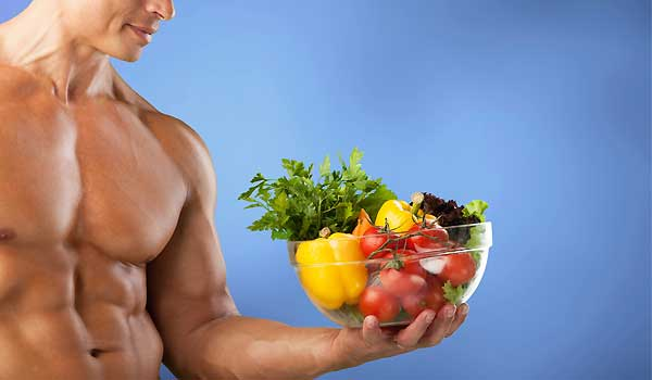 Muscle Gain With Carb Cycling