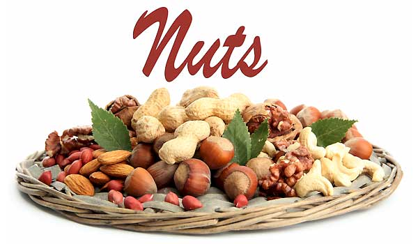 "A ""Nutty"" Way to Keep Your Heart Healthy"