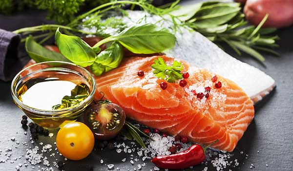 Salmon - The Heart Healthy Superfood Also Boosts Brain, Joint And Eye Health
