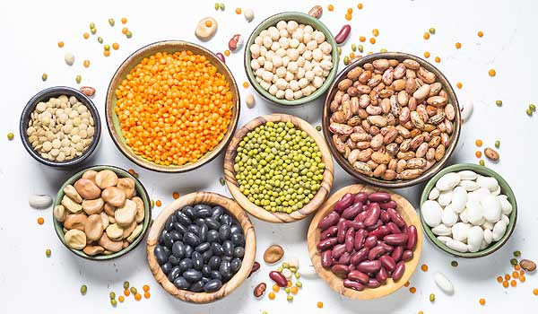 Beans - Improve Your Heart Health With This Protein Rich Superfood