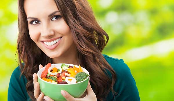 Lose Weight And Stay Healthy With The Right Diet Food