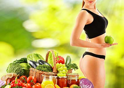 Colon Cleansing and Weight Loss