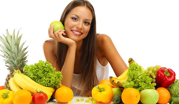 Natural Health and Eating Healthy with Organic Foods