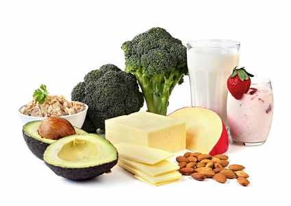 Preventing Osteoporosis Through Diet